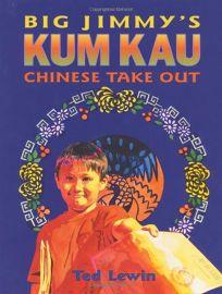 Big Jimmys Kum Kau Chinese Take Out