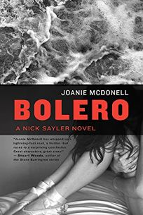 Bolero: A Nick Sayler Novel