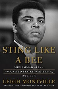 Sting like a Bee: Muhammad Ali vs. the United States of America