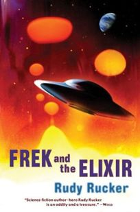 Frek and the Elixir