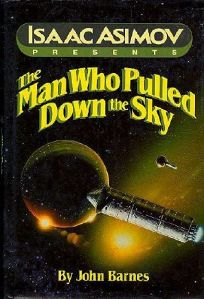 The Man Who Pulled Down the Sky: