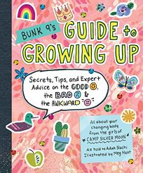 Bunk 9's Guide to Growing Up: Secrets