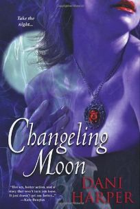 Changeling Moon
