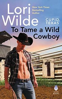 To Tame a Wild Cowboy Cupid