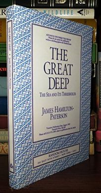 Great Deep: The Sea and Its Thresholds
