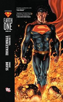Superman: Earth One: Vol. Two