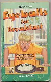 Eyeballs for Breakfast: Eyeballs for Breakfast