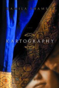 KARTOGRAPHY
