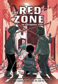 The Red Zone: An Earthquake Story