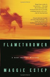 Flamethrower: A Ruby Murphy Mystery