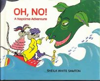 Oh No!: 2a Naptime Adventure