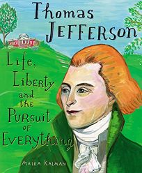 Thomas Jefferson: Life