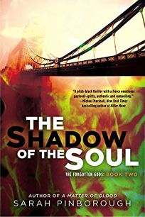 The Shadow of the Soul: The Forgotten Gods