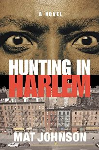 HUNTING IN HARLEM