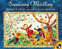 Snowsong Whistling