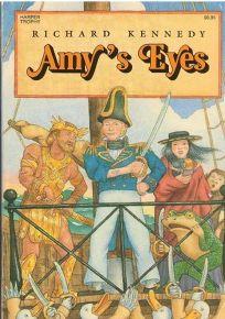 Amys Eyes