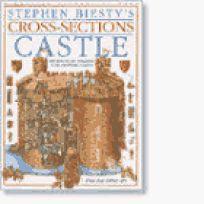 Stephen Biestys Cross-Sections Castle