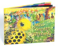 Miss Spiders Wedding