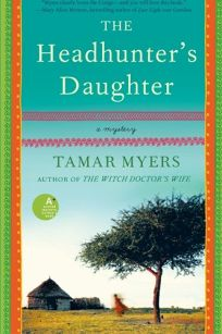 The Headhunters Daughter