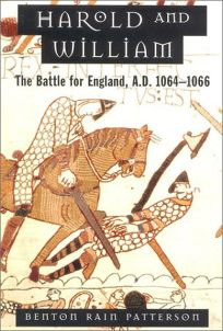 HAROLD AND WILLIAM: The Battle for England