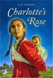 CHARLOTTES ROSE
