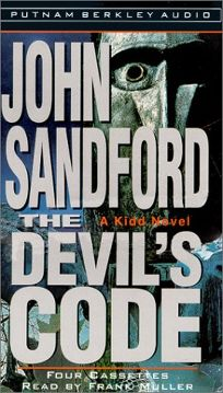The Devils Code