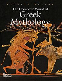 greek mythology incest