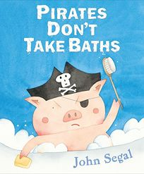 Pirates Dont Take Baths