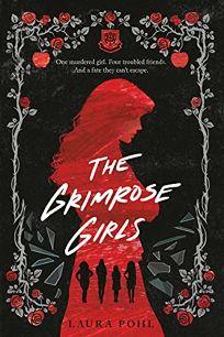 The Grimrose Girls The Grimrose Girls #1