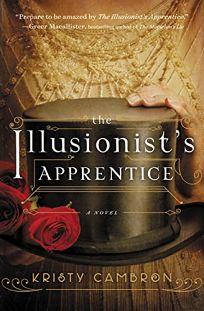 The Illusionist's Apprentice