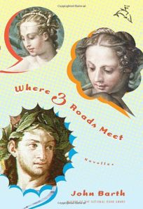Where 3 Roads Meet: Novellas