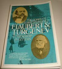 Flaubert and Turgenev