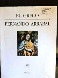 El Greco and Fernando