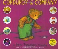 Corduroy and Company: A Don Freeman Treasury