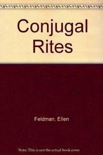 Conjugal Rites