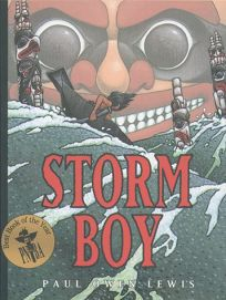 Storm Boy Cloth