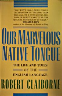 Our Marvels Native Tongue