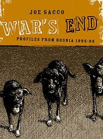 Wars End: Profiles from Bosnia 1995–96
