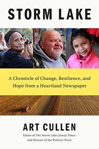 Storm Lake: A Chronicle of Change