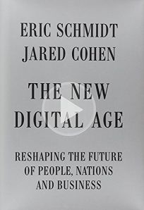 The New Digital Age: Reshaping The Future of People