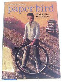 Paper Bird: A Novel of South Africa