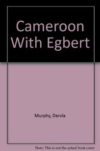 Cameroon with Egbert