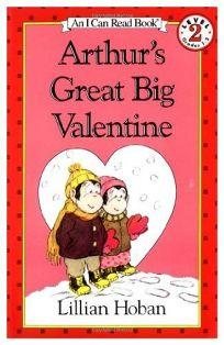 Arthurs Great Big Valentine