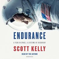 Endurance: A Year in Space