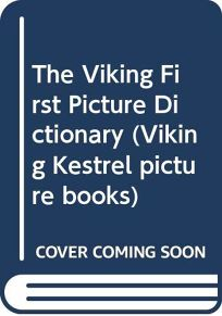 The Viking First Picture Dictionary