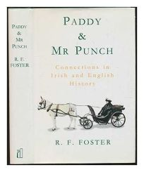 Paddy and Mr. Punch: 2connections in Irish and English History