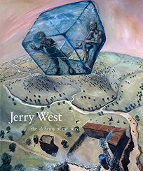 Jerry West: The Alchemy of Memory