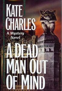 A Dead Man Out of Mind: A Mystery Novel