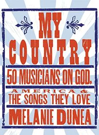My Country: 50 Musicians on God