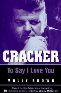 Cracker to Say I Love You